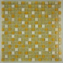Мозаика стеклянная   A 328 (8*15*302)