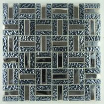Мозаика стеклянная   LAG 50  (8*15*48*300)