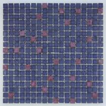 Мозаика стеклянная   MGS 103  (8*15*300)