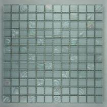 Мозаика стеклянная  BLGDSA 1101  (4*25*300)