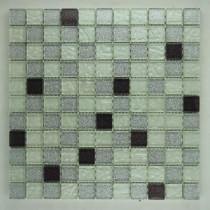 Мозаика стеклянная  BLGDHI 014  (4*25*300)