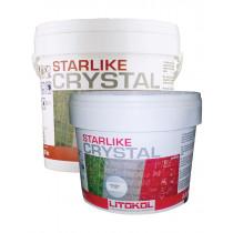 ЭПОКСИДНАЯ ЗАТИРКА STARLIKE C.350 CRYSTAL